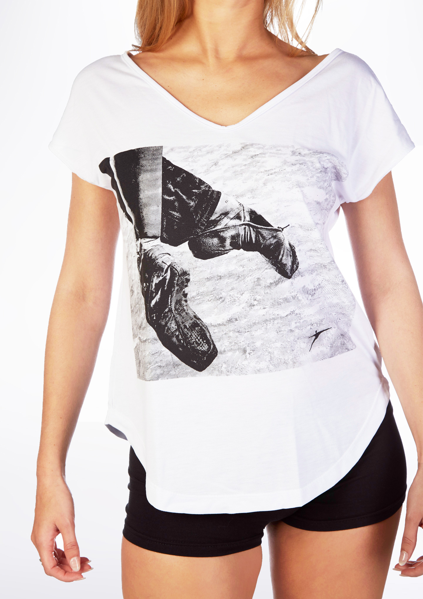 So Danca Shirt with design