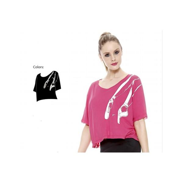 So danca Tshirt SD-1251