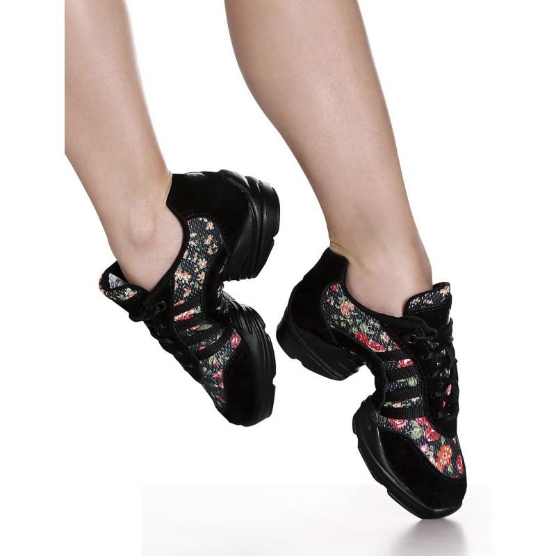 So Danca Dance Sneaker (Rose) Medium DK70 m s