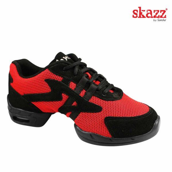 motion1 red,black