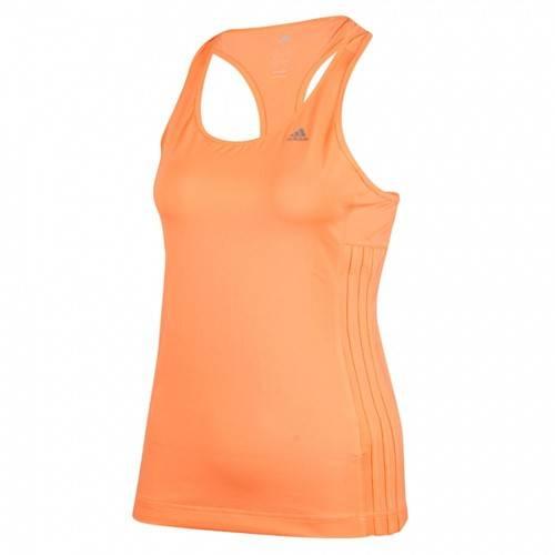 S21041, tank, Orange, Adidas, 2